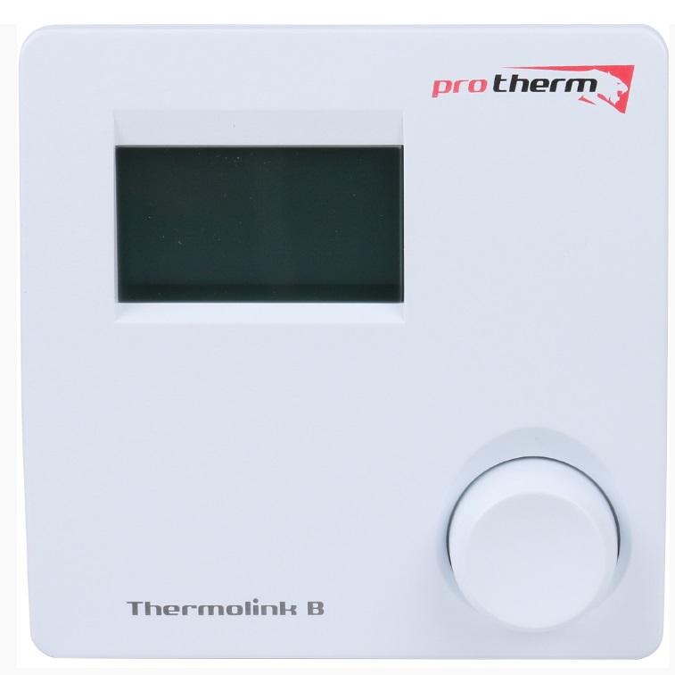 Комнатный терморегулятор Protherm 0020035406