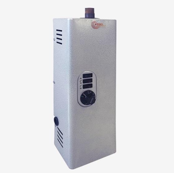 Котел электрический настенный Steelsun ЭВПМ- 6 кВт (220 В)