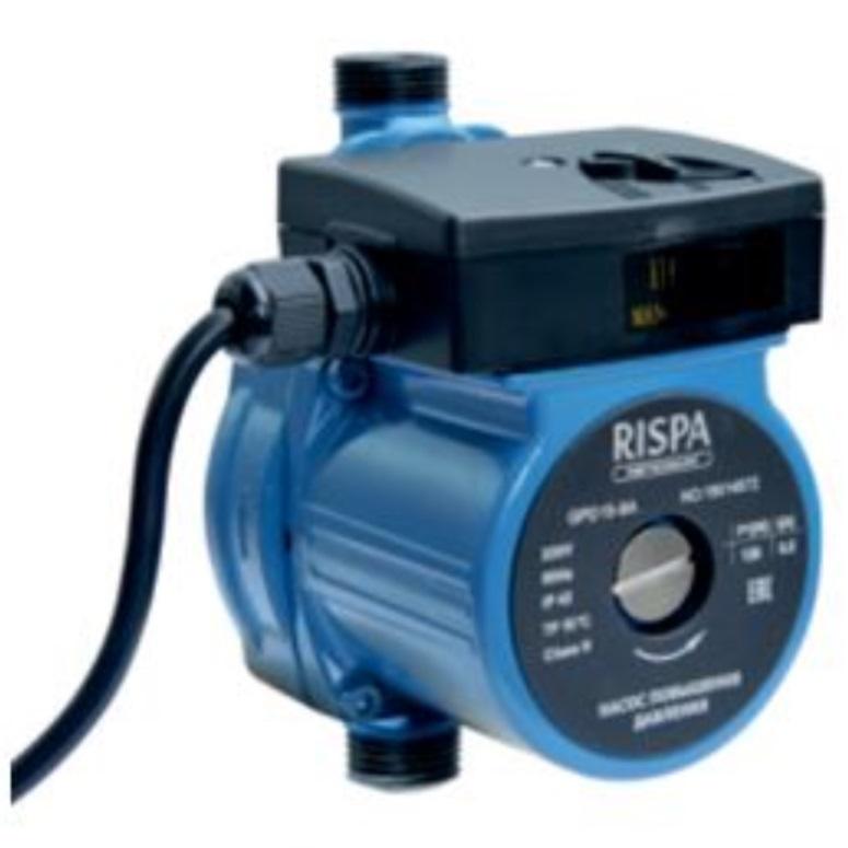 Насос повышенения давления Rispa PULSE 15-9 A 160мм