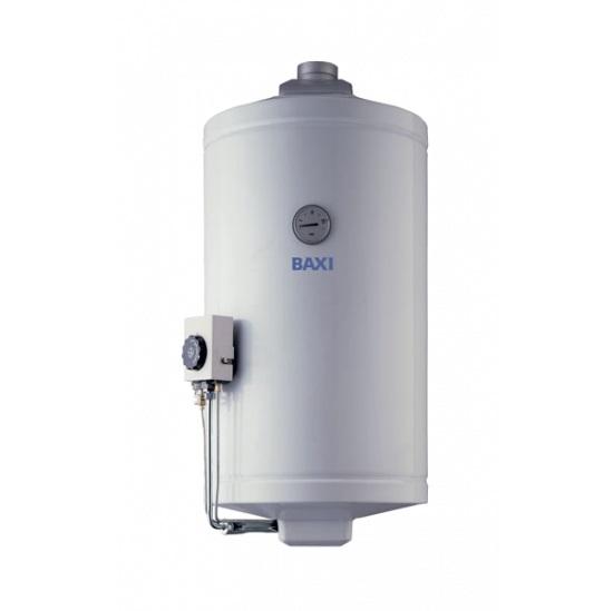 Водонагреватель газовый Baxi SAG3 115 T A7116720