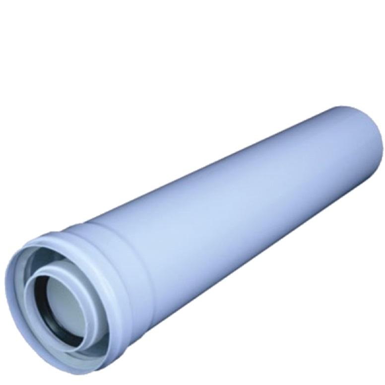 Удлинитель коаксиальный Protherm d 60/100 мм