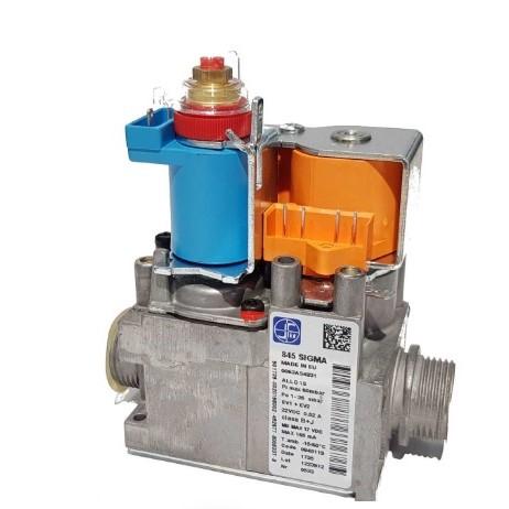 0020200723 Газовая арматура для Vaillant atmoTEC pro,plus и turboTEC pro,plus