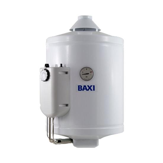 Водонагреватель газовый Baxi SAG3 80 A7116718
