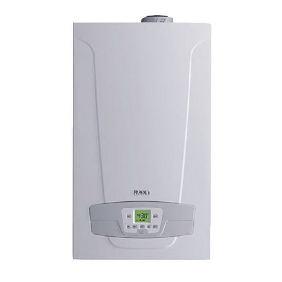 Котел газовый настенный Baxi DUO-TEC COMPACT 1.24 GA A7722037