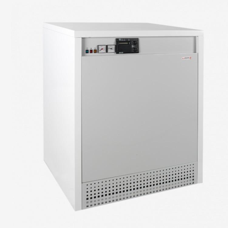 Котел газовый напольный Protherm Гризли 65 KLO 65KLOR12