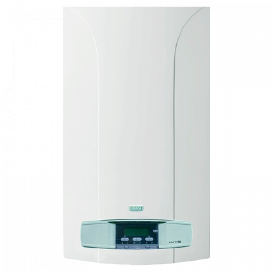 Котел газовый настенный Baxi LUNA-3 240 Fi CSE45624366