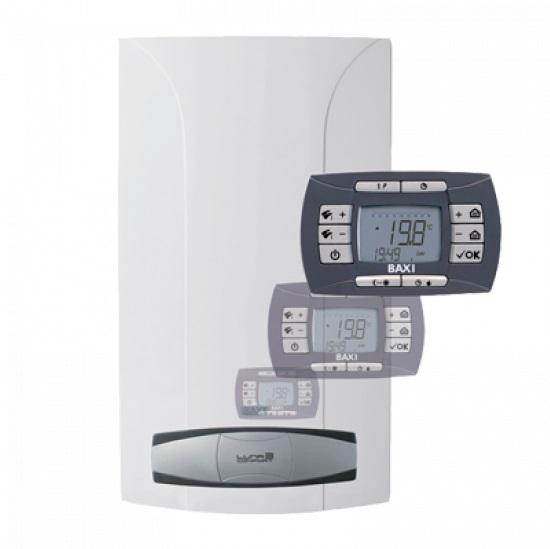Котел газовый настенный Baxi LUNA-3 Comfort 1.240 Fi CSE45524358
