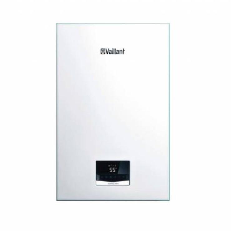 Котел газовый настенный Vaillant ecoTEC intro VUW 24/28 AS/1-1 0010026103