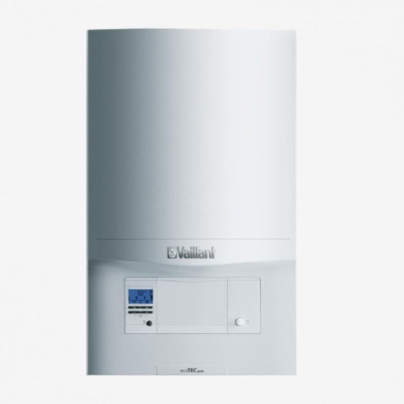 Котел газовый настенный Vaillant ecoTEC pro VUW INT IV 286/5-3 Hк 0010021981