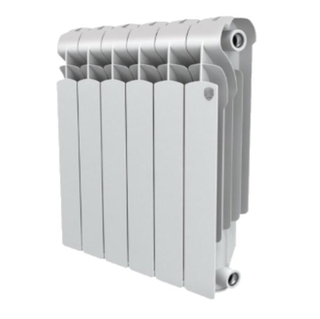 Радиатор алюминиевый Royal Thermo INDIGO 500 производство Италия