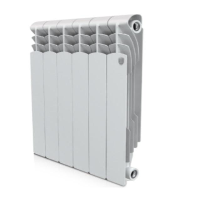 Радиатор биметаллический Royal Thermo Revolution 350 производство Италия