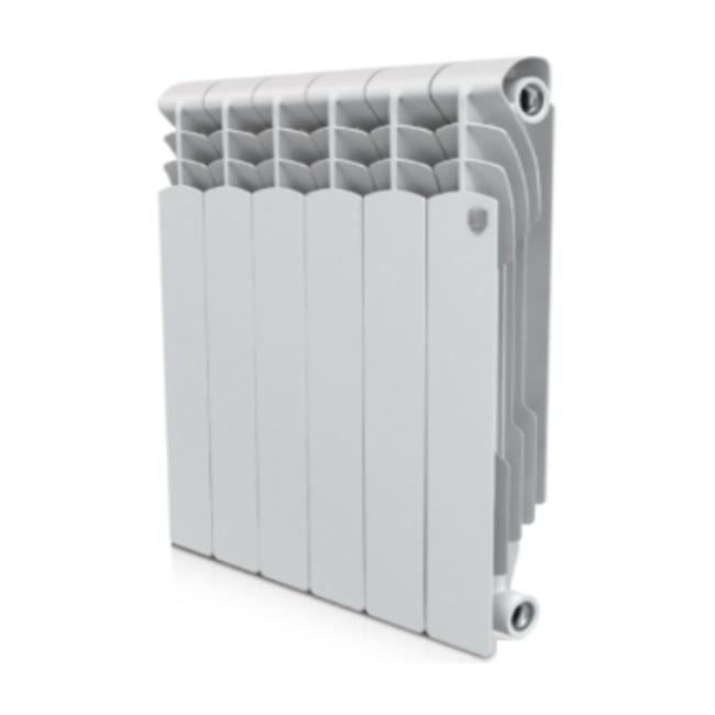 Радиатор алюминиевый Royal Thermo Revolution 500 производство Италия