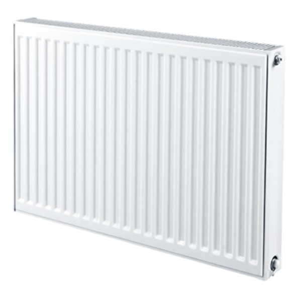 t 85-95 C° 836 Вт Радиатор стальной панельный Rispa 500x700