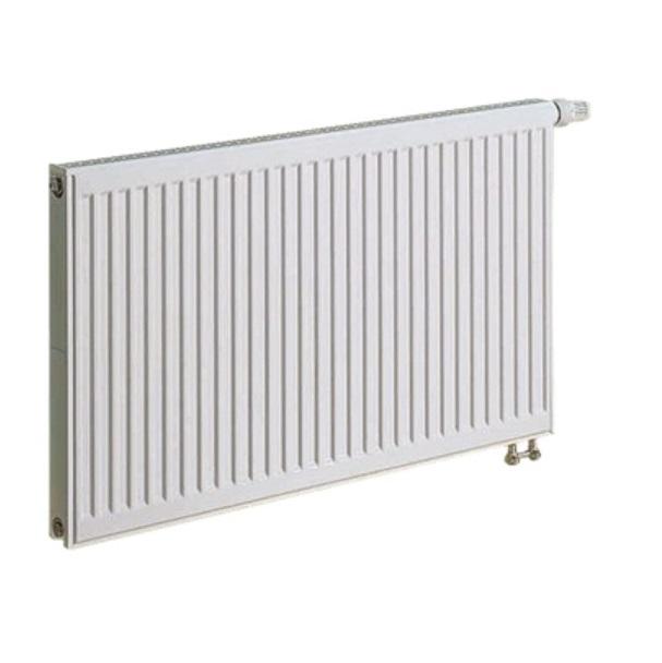 t 85-95 C° 1140 Вт Радиатор стальной панельный Rispa 500x500
