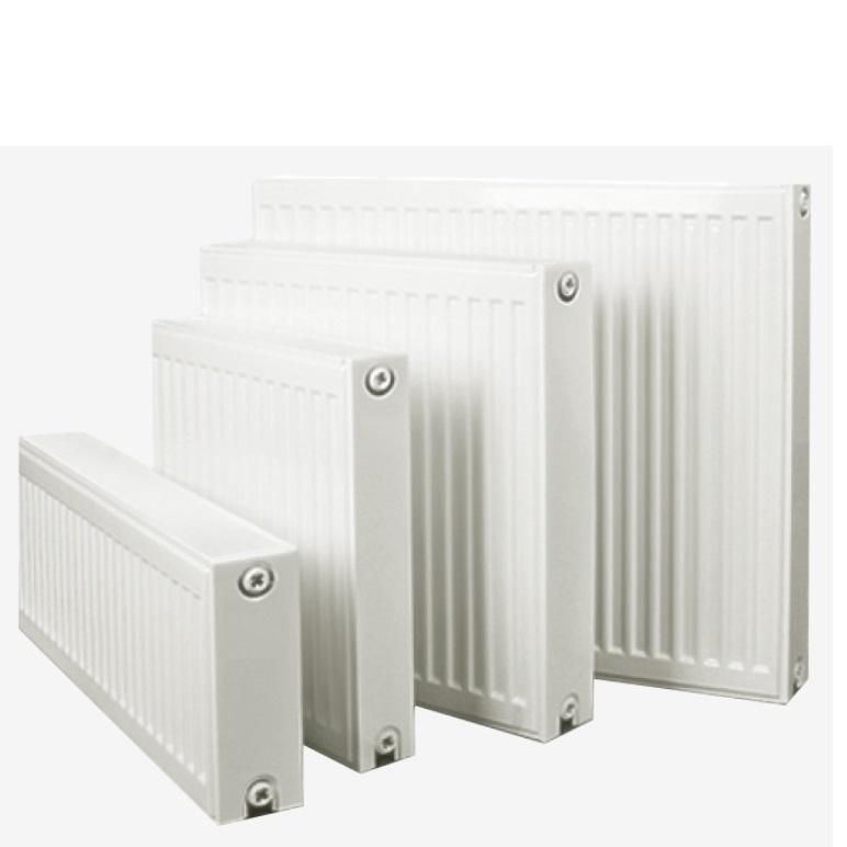 501-60225026 Радиатор стальной панельный Steelsun 500x2600