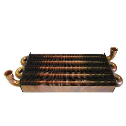 0020019994 Теплообменник первичный для Vaillant turboTEC Pro\Plus, atmoTEC Pro\Plus, atmoTEC\turboTEC Pro mini (M)