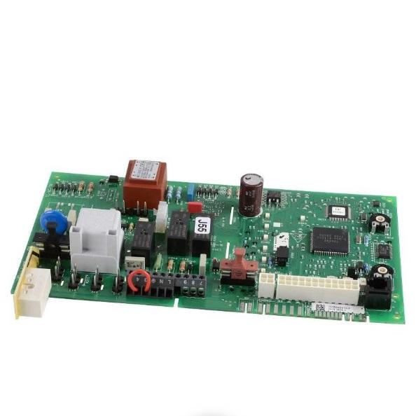 0020034604 Электронная плата для Vaillant TURBO max и ATMOmax Pro, Plus