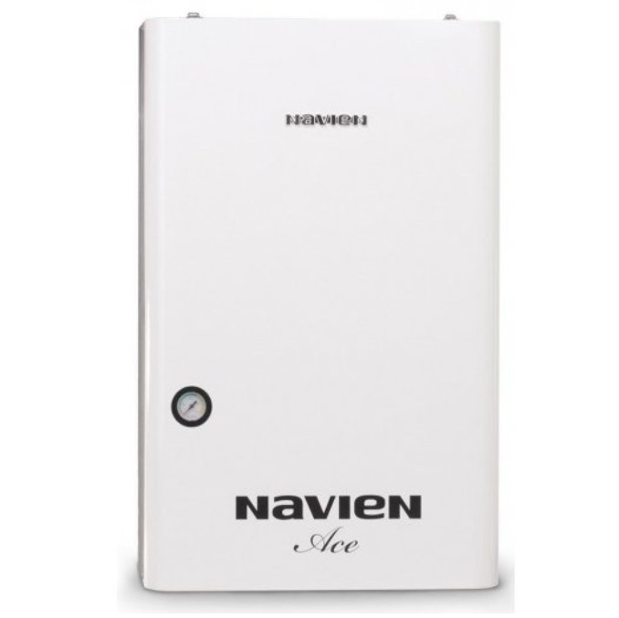 Газовый настенный котел Navien ACE 24KN